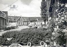 mariahof 1965 Historisch Centrum Leeuwarden - Beeldbank Leeuwarden