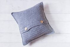SALE Grey Throw Pillow Cover Accent Cushion Cover Textured
