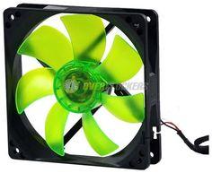 STOCK 2 VENTOLE NANOXIA DX 140MM 700RPM VENTOLA CABINET CASE PROCESSORE PC