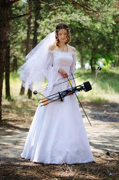 elven bride elven wedding dress