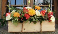 Matrimonio d'autunno in stile rustico   La Gardenia