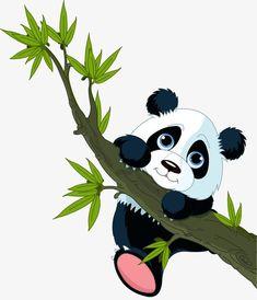 Panda,Animais DOS desenhos animados,O tesouro Nacional