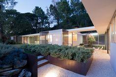 Galería de Casa y estudio Shulman / Lorcan O'Herlihy Architects - 1