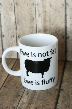 Coffee Mug Decals, Custom Coffee Mugs, Funny Coffee Mug Decals
