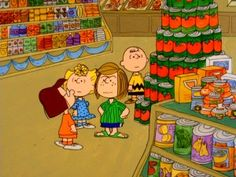 Peanuts 1970's Collection, Vol. 1 DVD Review