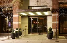 Loulou's views: Stay At The Hazelton Hotel And Fall In Love With Y...