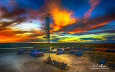 Watson 60 #oilfield  bobcallender.com