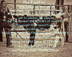 Cattle Quotes and Sayings- Google Search