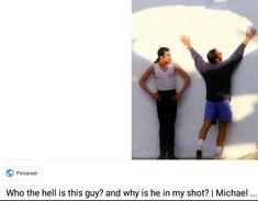 Michael Jackson, Polaroid Film, Memes, Meme