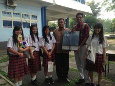 with mr.agus