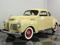 1940+Plymouth+Coupe