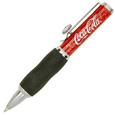 Coca-Cola Script Marble Pen   The Coca-Cola Store