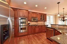 Kitchen http://www.facebook.com/media/set/?set=a.10151238883201403.446489.71257806402=1 #realestate #kitchen