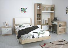 Dco chambre : photos et ides pour bien dcorer - Ct Maison