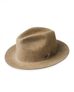 133bbe5f1c78c Bailey of Hollywood Atmore Fedora Men - Hats