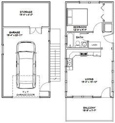 Shed Sq Ft Excellent Floor Plans Tiny