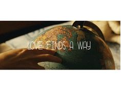 the distance doesn't matter gif Long Distance Friendship, Long Distance Love, Voyager Seul, Love Jar, Travel Videos, New City, Study Abroad, Countries Of The World, Continents