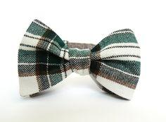 Bow Tie for Men by BartekDesign self tie plaid by BartekDesign, €25.00