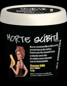 Shampoo Sólido - Ação esfoliante, usar 1x por semana ou de 15 em 15 dias