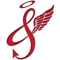 Saints and Sinners NOLA. Would have 2 dual colors instead of one. Maybe blue and red or blue and purple - Bulingcenter Dream Tattoos, New Tattoos, Body Art Tattoos, I Tattoo, Angel Devil Tattoo, Angel And Devil, Sinner Quotes, Voodoo Doll Tattoo, Saint Tattoo