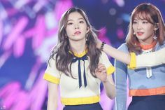 Irene looks like Taeyeon  #아이린 #배주현 #레드벨벳 #REDVELVET #IRENE #BaeJuhyun