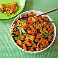 Sweet Potato Salad - Rachael Ray Every Day