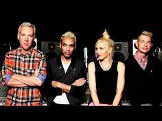 No Doubt - Album Release Date Announcement...SEPTEMBER 25, 2012!!! (Gwen Stefani)