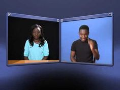DTV South African Sign Language Lessons: Sign Names, Famous People and Communities Dtv, Sign Language, Language Lessons, Famous People, African, Languages, Colours, Signs, Learning