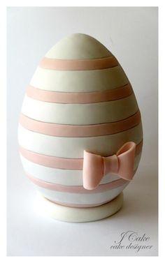 sweet easter egg