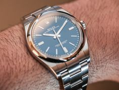 Rolex-Oyster-Perpetual-114300-ablogtowatch-2015-hands-on-1