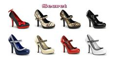 Zapatos Retro
