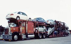 Come to the #dependable #auto #shippers that will bring smiles and run the extra mile. Confidence does help and the right reputations provide the strength. State By State Transporters is always ready for your help. For more info, give us a call at 7863650865.