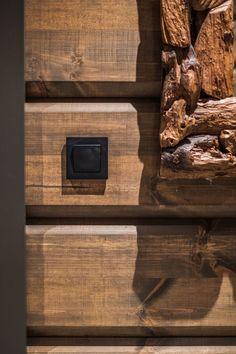 OPPLEV NYE RØROSHYTTA VISNINGSHYTTE! | FINN.no Timber Cabin, Luxury Modern Homes, Log Cabin Homes, Rustic Elegance, Cabin Interiors, Home Decor, Cabin Fever, Future, Solitude