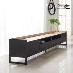 Tv Unit Furniture, Sideboard Furniture, New Furniture, Furniture Design, Tv Cabinet Design, Tv Wall Design, Rack Tv, Living Room Tv Unit Designs, Dining Room