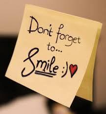 That Beautiful Smile :) ♥︎ ...:)