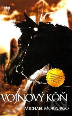 Martinus.sk > Knihy: Vojnový kôň (Michael Morpurgo)