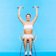 Mistake-Proof Your Workout - Fitnessmagazine.com