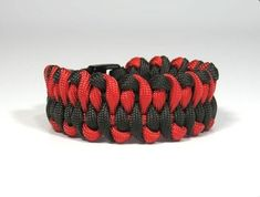101 Paracord Projects