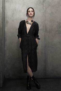 Maiyet | Pre-Fall 2014 Collection | Style.com