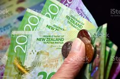 New Zealand Money (NZD) Dollars A mixture of New Zealand Bank Notes (NZD). New Zealand Stock Photo Image Now, New Image, Bank Financial, New Zealand Dollar, Video New, Photo Illustration, Royalty Free Images, Notes