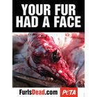 PETITION - Stop fur trade. Fur trade, skinning animals live or dead, killing them for uncessesary reasons just for joy of some specific people is violent act. All humanity needs animals as living beings. We do not need their fur or skin for some clothing or shoes or bags. Using their fur, skin for shopping material to make capitalist...