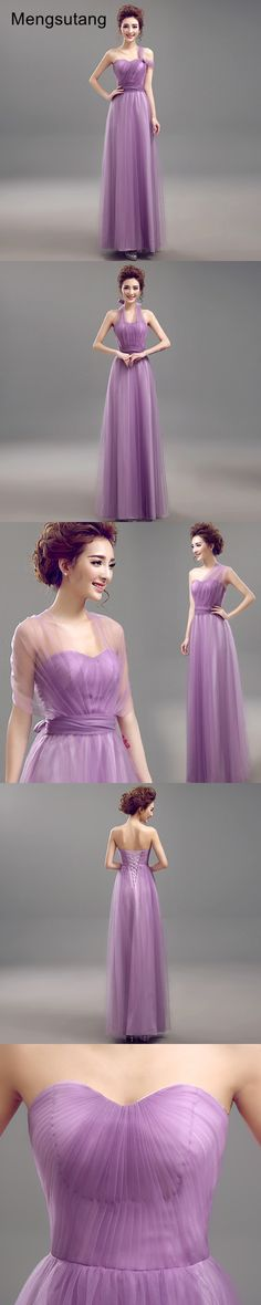 2017 Hot sale fashion Strapless formal Vestidos de fiesta purple bandage bride evening dress prom dresses A wear more changed