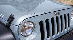 Jeep® Wrangler is the original 4x4 freedom machine. Instantly recognizable with its legendary seven-slot grille, round headlamps and exposed hood latches. Facebook: https://www.facebook.com/JeepCanada  Twitter: https://twitter.com/jeepcanada