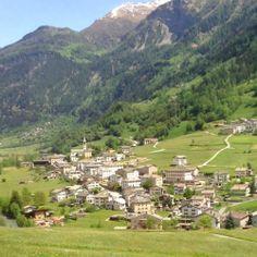 Gay Travel: Italy to Switzerland - Riding the Bernina Express