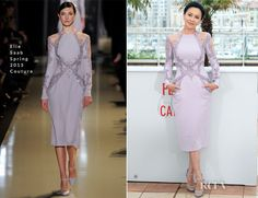 Carina-Lau-In-Elie-Saab-Couture-%E2%80%9