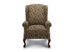 Jennings - Official La-Z-Boy Website Wingback Chair, Armchair, Lazy Boy Recliner, Piano Room, La Z Boy, Queen Anne, Living Room Furniture, Accent Chairs, Warm