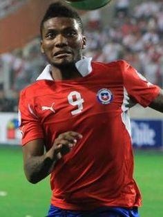 Junior Fernandes - Selección de Chile