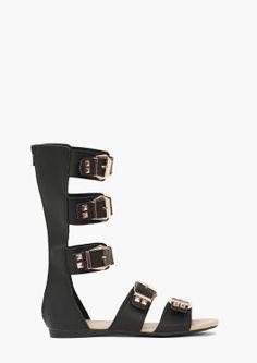 Naples Sandal