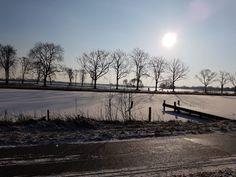"""BlijNieuwslezersbijdrage: """"Op weg naar Texel . Gewoon onderweg bij Reeuwijk al: zo mooi is het! Wat een dag om op vakantie te gaan."""" 0Facebook 0Twitter 0LinkedIn BlijNieuws-WhatsApp 0Pinterest0shares"""