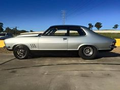 TORANA Australian Muscle Cars, Aussie Muscle Cars, Holden Torana, General Motors Cars, Ford Girl, Germany And Italy, America And Canada, Road Racing, Future Car